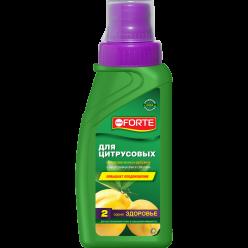 Удобрение для ЦИТРУСОВЫХ серия ЗДОРОВЬЕ, 285мл