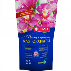 Субстрат для орхидей, 2,5л