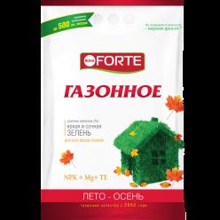 Удобрение ГАЗОННОЕ лето-осень, 5кг