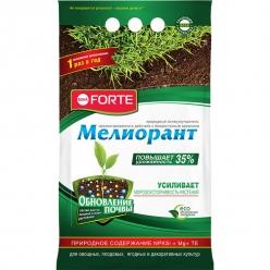 Природный почвоулучшитель с биодоступным кремнием МЕЛИОРАНТ, 5 кг