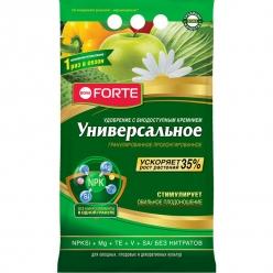 Удобрение гранулированное пролонгированное УНИВЕРСАЛЬНОЕ, 2,5кг