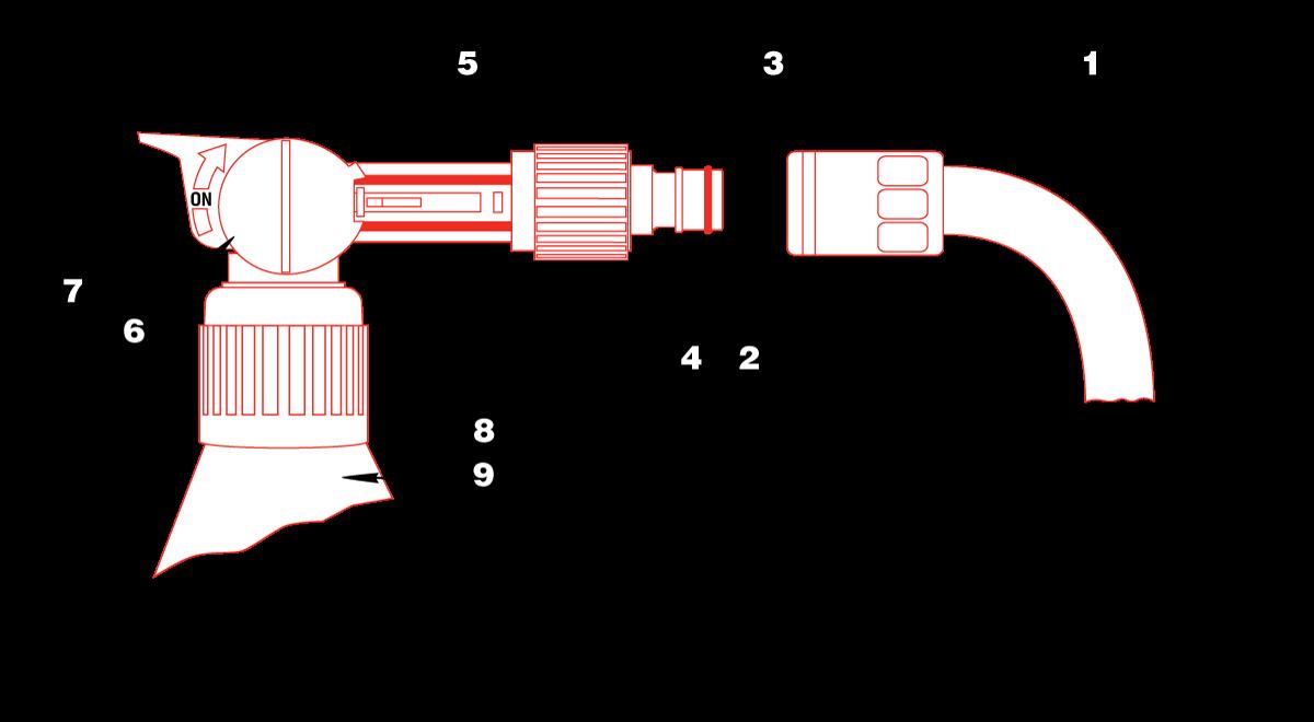 BF ejector hvoya 2016